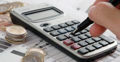 Doorlopend krediet berekenen