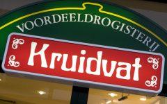 Doorlopend Krediet bij Kruidvat